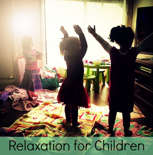 Relaxation-for-Children