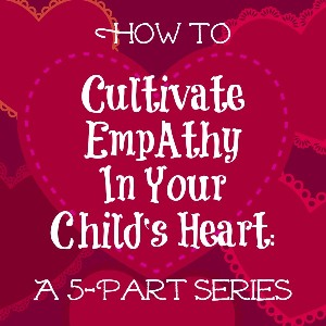 cultivate empathy