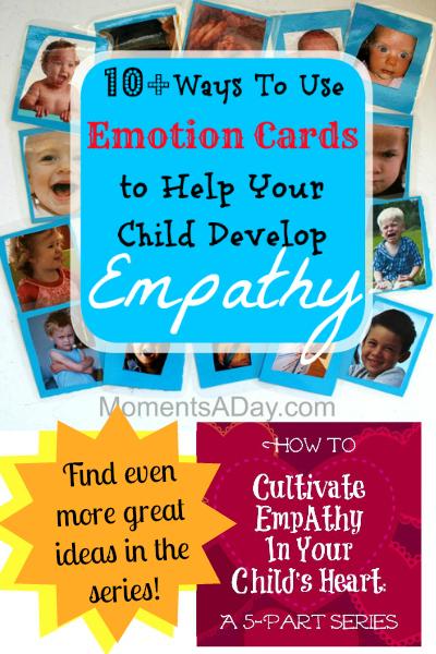 pin empathy