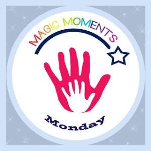Magic Moments Button
