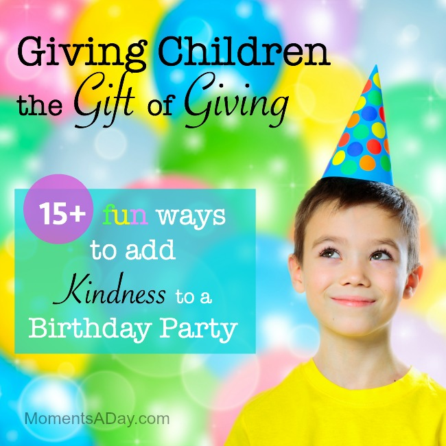 Over 15 Ideas To Add An Element Of Service A Birthday Party For Animal