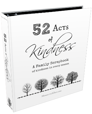 52 Acts of Kindness ebook