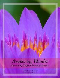 Awakening Wonder - free ebook for moms