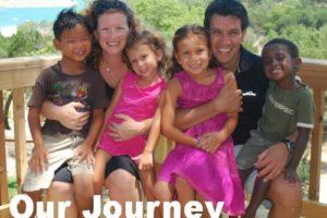 Our Journey Through Adoption