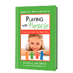 Playing With Purpose Ebook