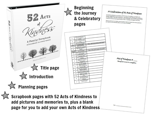 52 acts of kindness ebook preview