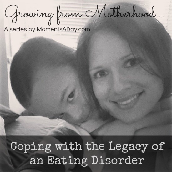 Coping with the Legacy of an Eating Disorder