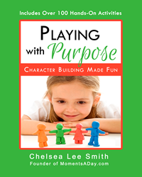 playing with purpose 200