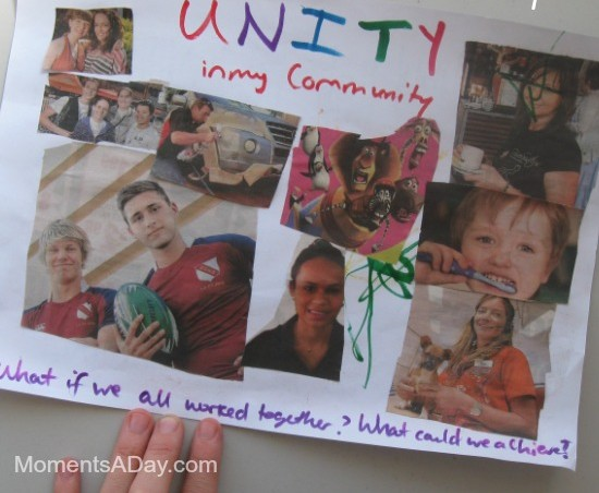 5 Activities to Teach Children About Unity