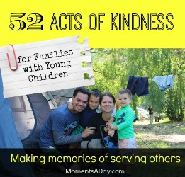 52 acts of kindness 250