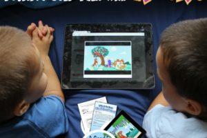Review: Affies4Kids Resources (Teach Children Positive Self Talk)