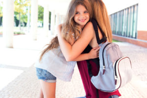 5 Ways to Connect with Kids Starting School
