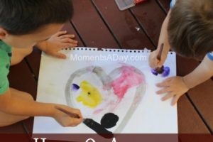 10 Hands-On Activities to Teach Children about Love