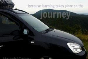 Life Lessons Kids Learn on Road Trips