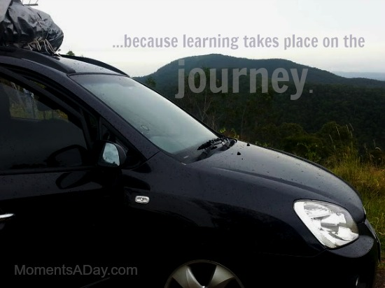 5 Life Lessons Kids Learn on Road Trips