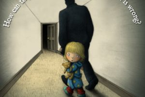 Review: A Recommended Storybook to Help Protect Children Against Sexual Abuse