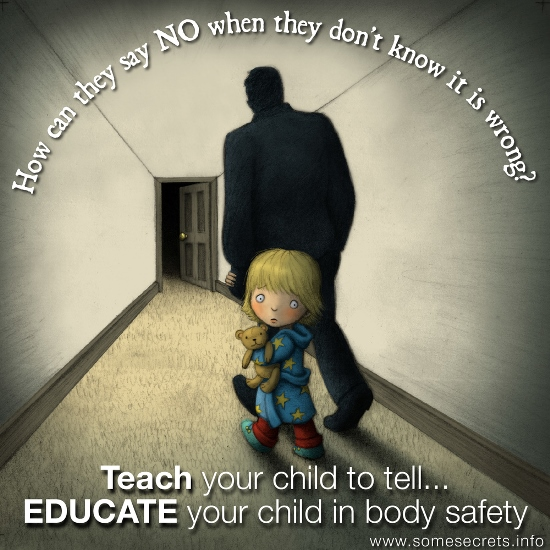 Protecting children against sexual abuse - a resource to help