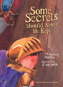 Some Secrets Should Never Be Kept