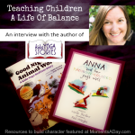 Yoga Books: Teaching Children A Life Of Balance