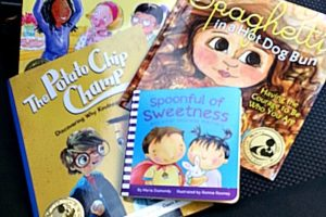 Review: Maria Dismondy's Books to Teach About Friendship
