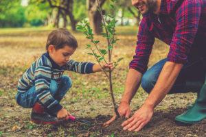 5 Ways to Nurture Compassion in Little Boys