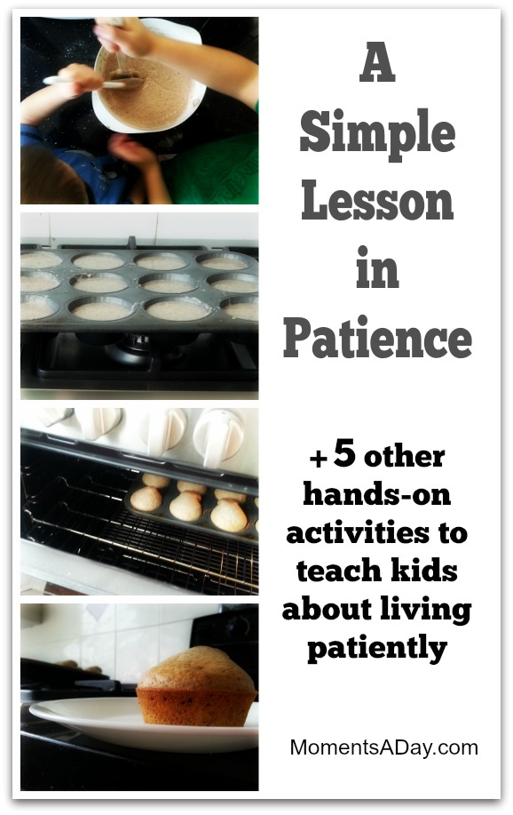 6 Hands-On Activities to Teach Kids About Patience