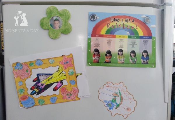 Mess free activities for preschoolers
