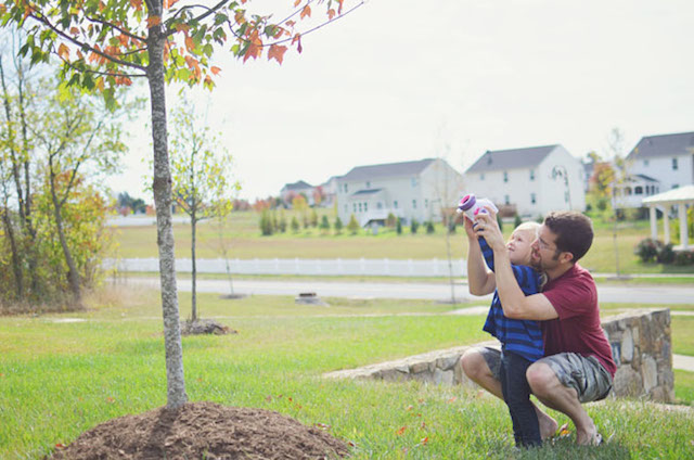 4 Ways To Foster Family Connection through Photography