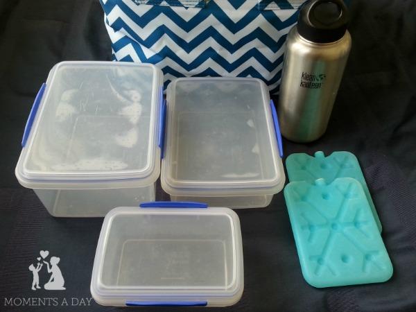 Planning for family picnics - tips to make it easier