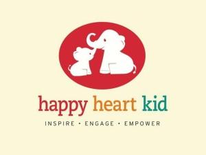 Happy Heart Kid develops character kits for children