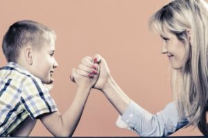 50 Ways to Connect with Sons (Through Activities Mama Enjoys, Too)