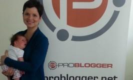 Problogger Brisbane event 2015