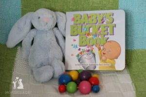 Review: Baby's Bucket Book (Bucket Filler Resources for Teaching Kindness)