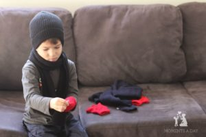 5 Ways to Ease Your Family's Transition to Winter