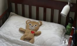 Tips for a better bedtime routine
