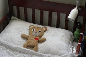 The Keys to a Better Bedtime Routine