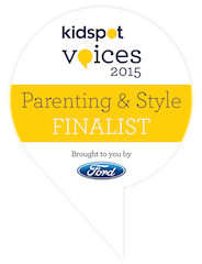 voices 2015 finalist
