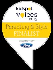 voices 2015 finalist
