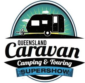 Caravan show in Brisbane