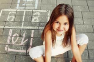 How to Teach Joyfulness to Young Children