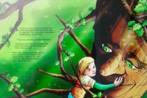 Review: Talking with Trees – Character Education Resources