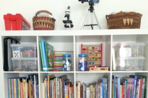 Simple Living: Kid Stuff