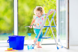 How to Teach Responsibility to Young Children