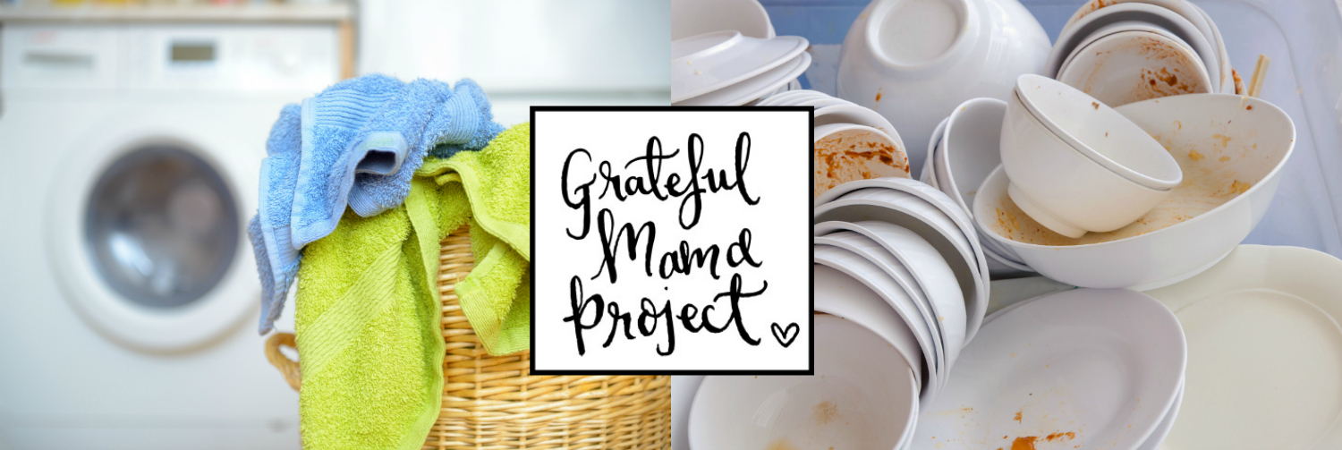 Join the Grateful Mama Project and pay it forward to mothers in need