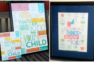 Review: Wall Art from Creative with Kids