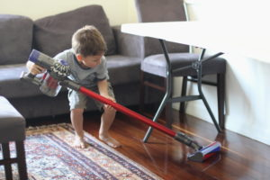 5 Essential Tips to Get Kids to Enjoy Housework