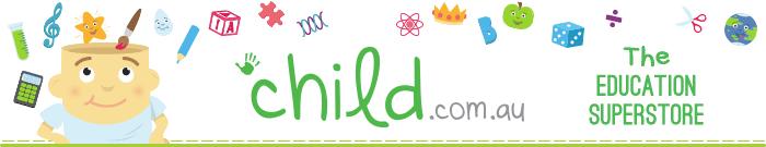 Child.com.au banner