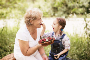 5 Easy Ways Grandparents Can Be Involved in Character Building
