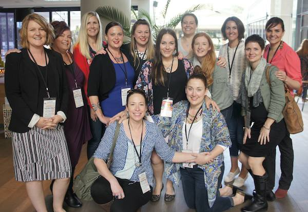 Problogger conference