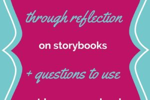 How to Build Character through Storytime {+ List of Discussion Questions}